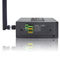 cellular communication router / wireless / RS232 / LAN