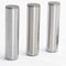 dowel pin / stainless steel / precision / metric