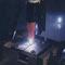 TIG welding machine / AC / automatic / single-phase