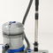 dry vacuum cleaner / single-phase / industrial / low-noise