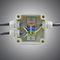 wall-mounted junction box / UV-resistant / flame-retardant / halogen-free