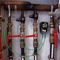 type K thermocouple / insertion / for pipes