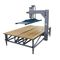 pneumatic press / compression / for mattresses / for the furniture industry