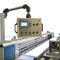 fabric inspection and measuring machine
