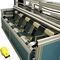 fabric cut-to-length cutting line / knife / automatic