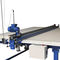 foam cutting machine / for PVC / for fabrics / rotary blade