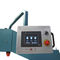 band-knife cutting machine / foam / for fabrics / for rubber