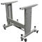 steel sewing machine stand