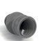 crimp cable termination / tubular / insulated / medium-voltage