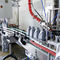 filling line for the chemical industry / bottle / automatic / linear