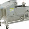 bacon dicer / for fish / stainless steel / for continuous operation