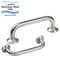 universal handle / stainless steel