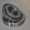 tapered roller bearing / single-row / steel