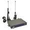 WiFi communication router / TDD LTE 4G / mobile / 5 x LAN