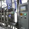filling machine for the chemical industry