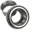 tapered roller bearing / double-row / steel / for mining and the metallurgical industry