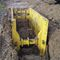 excavation trench shoring system