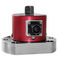 square drive torque sensor / static / with flange / OEM