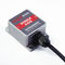 single-axis inclinometer / voltage output / MEMS / IP67