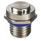 cylindrical plug