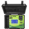 multigas analyzer / concentration / portable / in situ