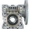 worm gear reducer / right angle / 1 - 2 kNm