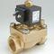 low-pressure solenoid valve