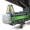 recycling waste compactor