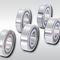 one-way bearing clutch / internal / backstop / indexing