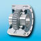 full-face one-way clutch / with internal bearings / backstop