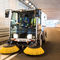 street sweeper / electric / compact