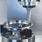 CNC milling-turning center / vertical / 2-axis