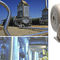 gas turbine / turbo-expander / for power generation / for energy recovery