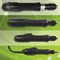 corded electric screwdriver / straight / with shut-off clutch / clutch-type