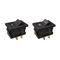 rocker switchSLP8ANidec Copal Electronics