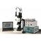 thermal analysis stereo microscope