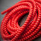 spiral sleeve / protection / for electrical cables / for hydraulic hoses