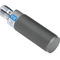 inductive proximity switch / cylindrical / waterproof / stainless steel
