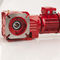 three-phase gear-motor / 100 kW...200 kW / 2 - 5 kNm / 1 - 2 kNm