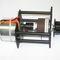 rotary rheostat / motorized / analog