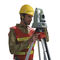 reflectorless total station / with prism / automatic / manual