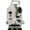 total station with prism / reflectorless / manual / waterproof