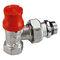 temperature control thermostatic valve