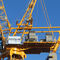fixed crane