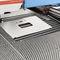 CNC punching machine / hydraulic / electric / for metal sheets