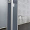 bollard with touch screen