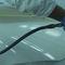 compressed air hose / elastomer / anti-static