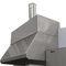 reheating furnace / preheating / bell / rotary retort