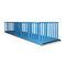 storage warehouse rack system