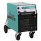 MIG-MAG welder / mobile / with 2-roll wire feeder / high-performance
